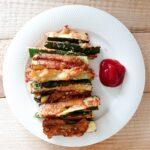 Suvikõrvitsa friikad (4 koostisosa)
