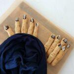 Nõia sõrmed